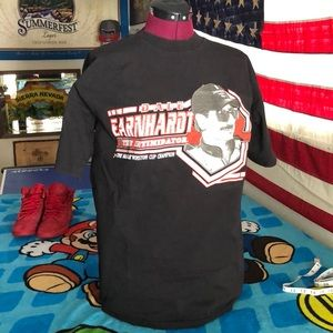 Dale Earnhardt graphic Tee